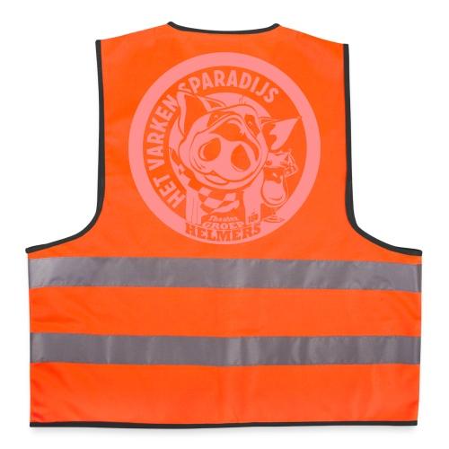 VP Veiligheidshesje - Reflective Vest