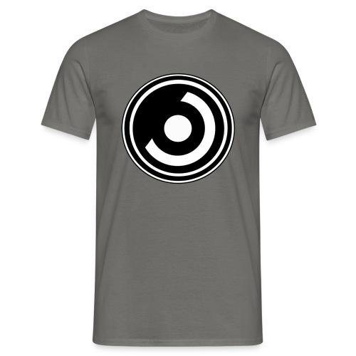 T-Shirt Men Logo A - Männer T-Shirt