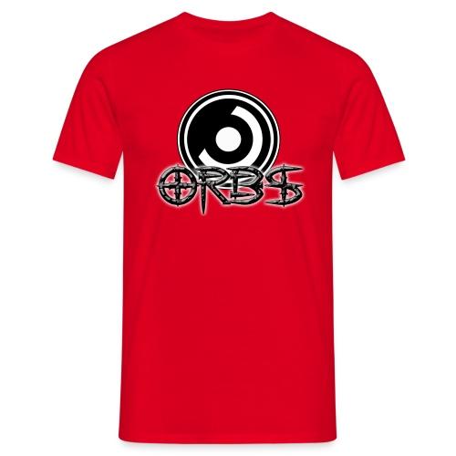 T-Shirt Men Logo B - Männer T-Shirt