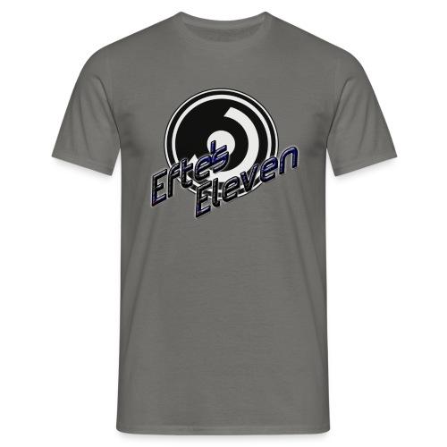 T-Shirt Men Jubiläums-Shirt Efte's Eleven - Männer T-Shirt