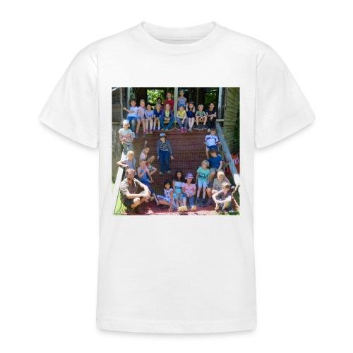 Lola: Baracke - Teenager T-Shirt