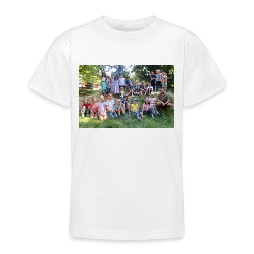 Lola: Wiese  - Teenager T-Shirt