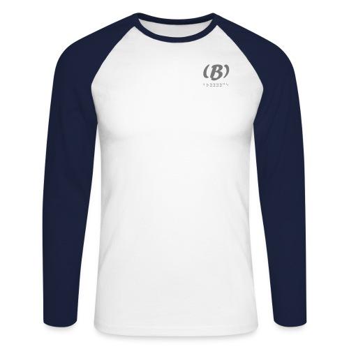 Tee shirt ML 1.1 - T-shirt baseball manches longues Homme