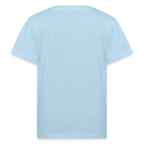 Organic børne shirt