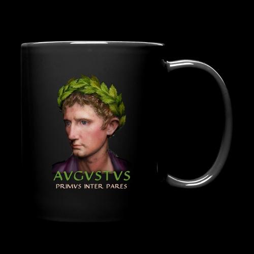 Augustus - Tasse einfarbig
