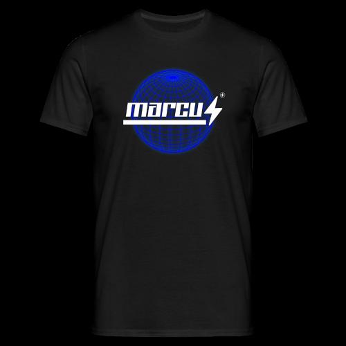'It's Marcus' Tour Men's T-shirt - Men's T-Shirt