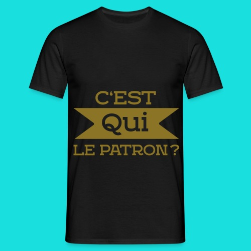 Homme - T-shirt Homme