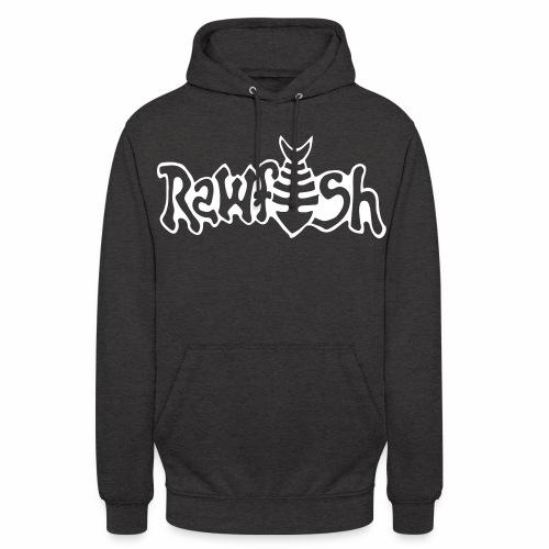 Rawfish Hoodie - Luvtröja unisex