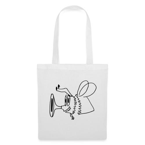 Bumble Bag_Hummel - Stoffbeutel