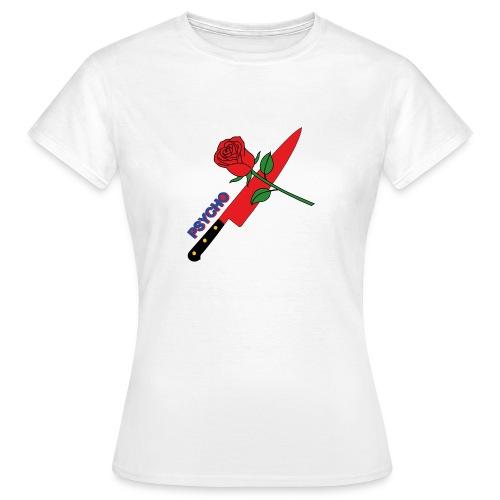 PSYCHO T-Shirt - Women's T-Shirt