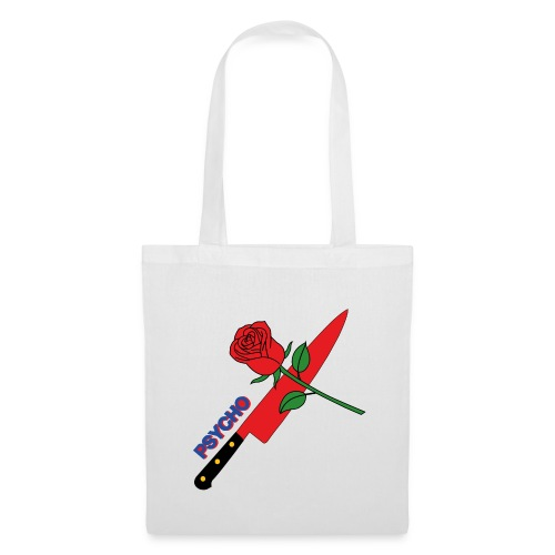 PSYCHO Tasche - Tote Bag