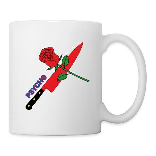 PSYCHO Tasse - Mug