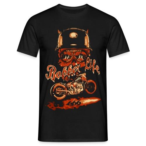Bobber Life - T-shirt Homme