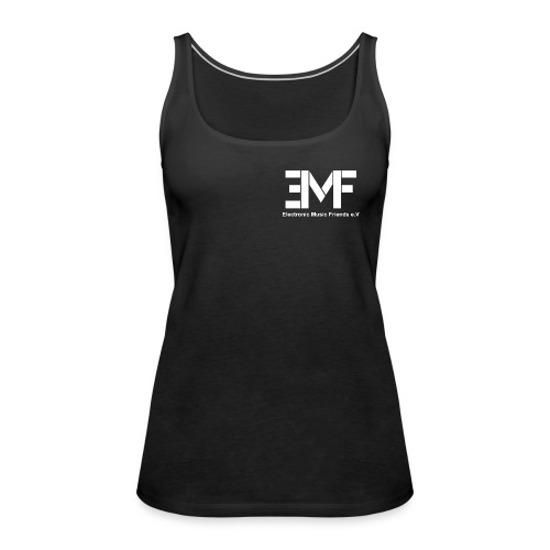 EMF Intern Top - Frauen Premium Tank Top