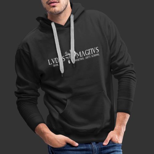 Ludus Magnus - Männer Premium Hoodie