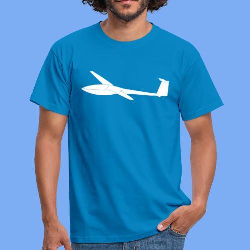Segelflugzeug DG100 glider sailplane clothing apparel - Men's T-Shirt