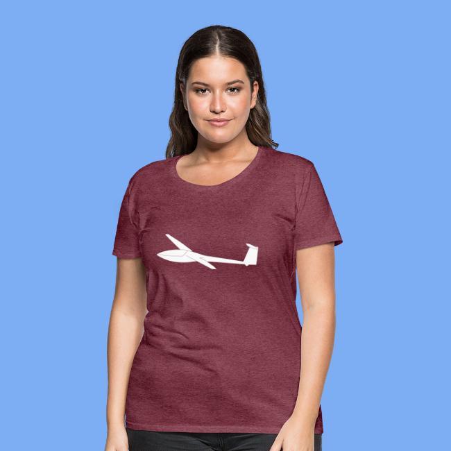 Segelflugzeug DG100 glider sailplane clothing apparel
