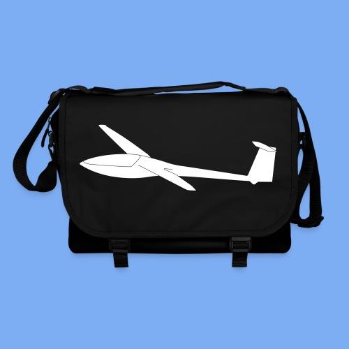 Segelflugzeug DG100 glider sailplane clothing apparel - Shoulder Bag