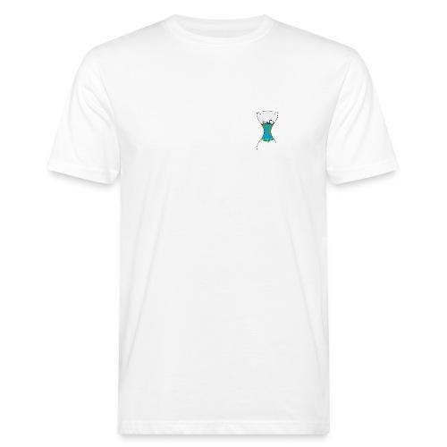 Vital Earth - Full Clip - Männer Bio-T-Shirt