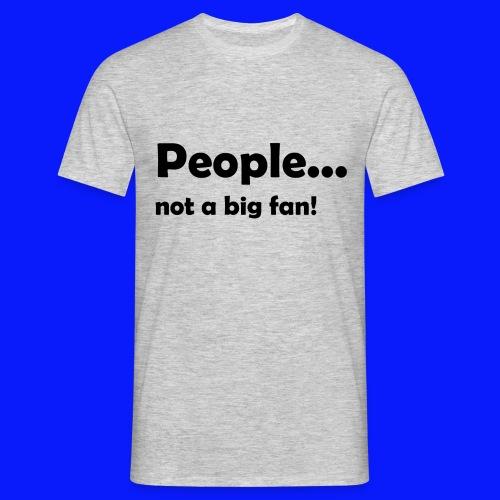 Funny - Men's T-Shirt