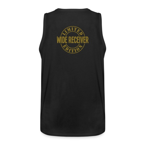 Tank Top Receiver - Männer Premium Tank Top