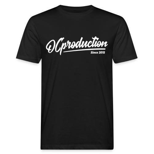 Classique OC Homme - Noir - T-shirt bio Homme