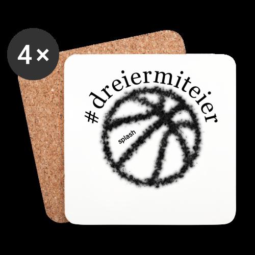 Untersetzer (4er-Set)