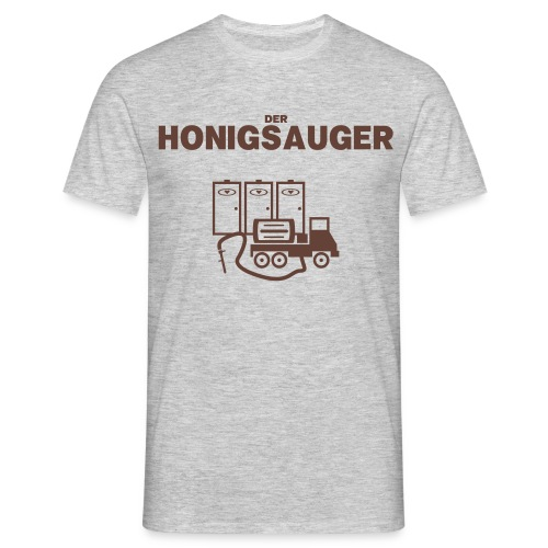 besis - Männer T-Shirt