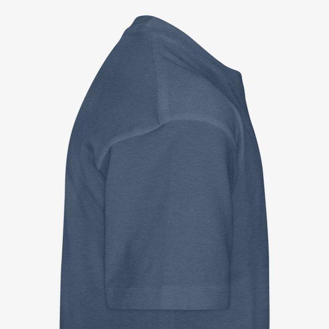 Endlich Schulkind blau Junge T-Shirt 15