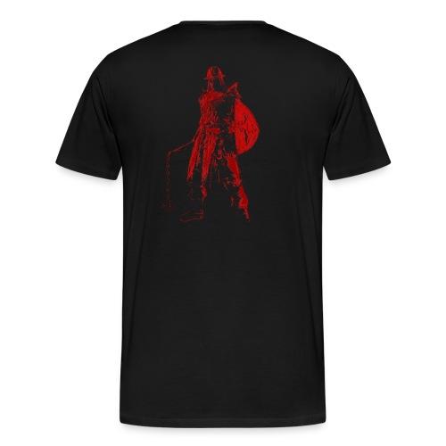 Shirt Matthew - Mannen Premium T-shirt