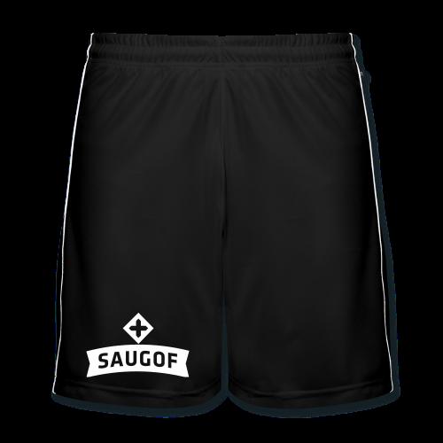 Shorts - Männer Fußball-Shorts