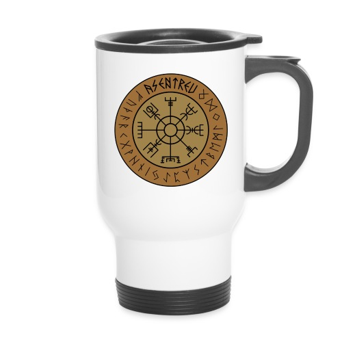 Asentreu Vegvisir Thermobecher - Thermobecher