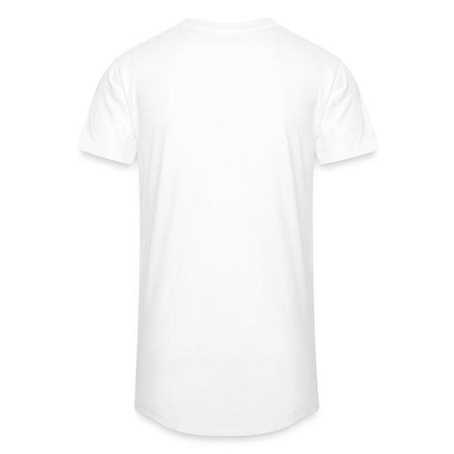 T-Shirt extra long