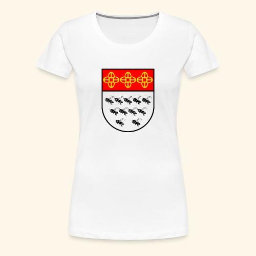 Kölner Bienen - Frauen Premium T-Shirt