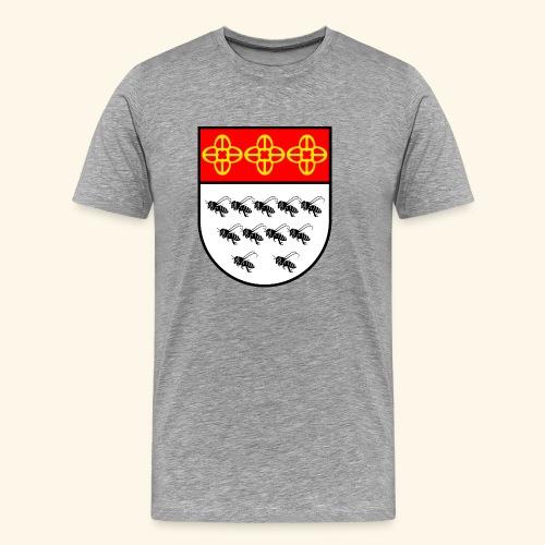 Kölner Bienen - Männer Premium T-Shirt