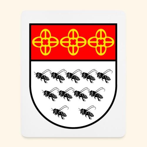 Kölner Bienen / Mousepad - Mousepad (Hochformat)