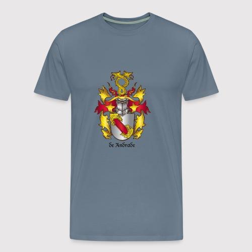 Fürst - Männer Premium T-Shirt