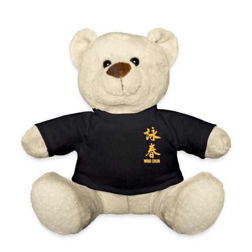 Wing Chun Teddybear - Teddy Bear