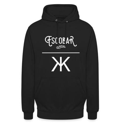ESCOBAR X KEVKEV CLOTHING HOODIE UNISEX  - Unisex Hoodie
