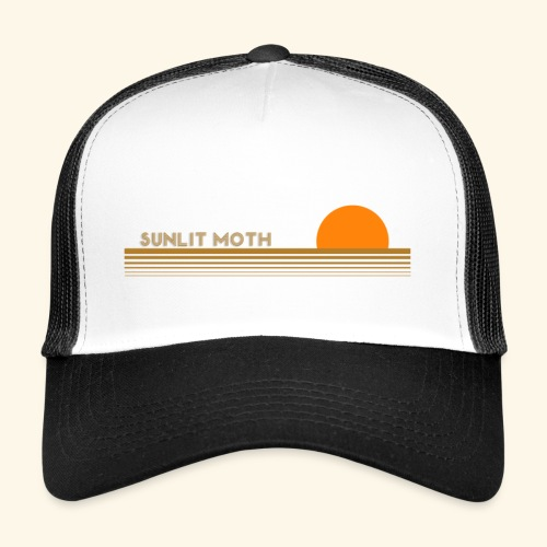 sunset trucker cap - Trucker Cap