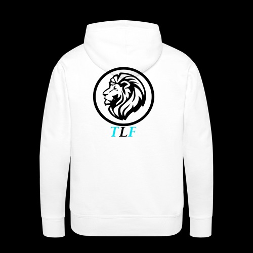 TLF Orginal Hoodie - Herre Premium hættetrøje