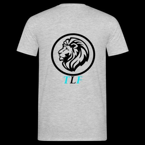 TLF t-shirt - Herre-T-shirt