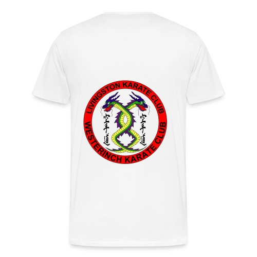 Club Tee Shirt - Men's Premium T-Shirt