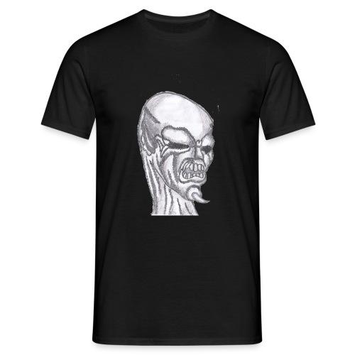 Skull T-Shirts - Männer T-Shirt