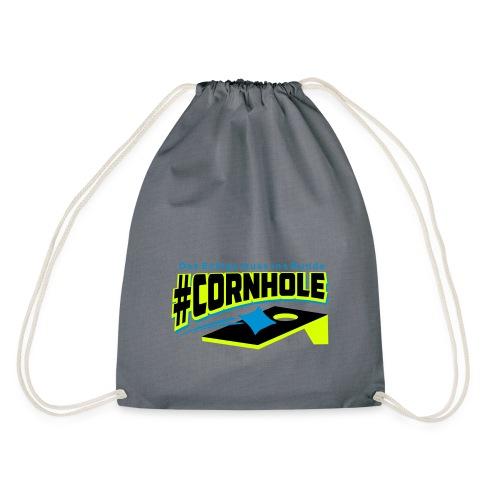 Cornhole Tasche (Bag-Beutel) - Neon Trend - Turnbeutel