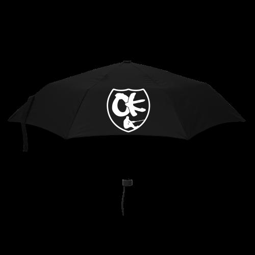 Große Regenmütze mit Haltestange - Collection 2006  - Regenschirm (klein)
