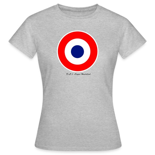 Scudetto - Frauen T-Shirt