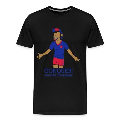 Vive la france - Männer Premium T-Shirt