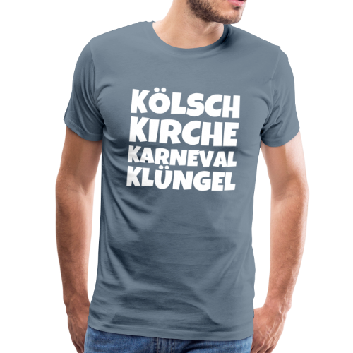 Köln 4K - Kölsch, Kirche, Karneval, Klüngel