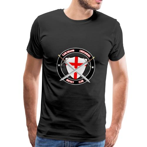 T-shirt, Herr - Premium-T-shirt herr